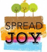 Seward spread joy logo