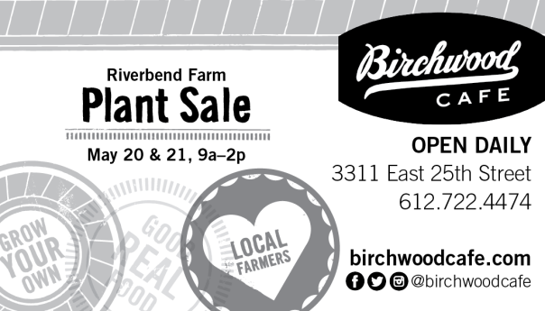 Birchwood Plant Sale Ad BW-03