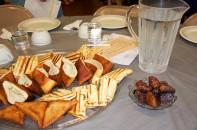IFtar food by Liza Davitch