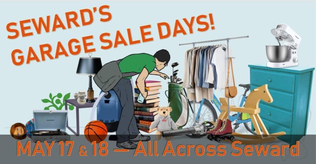 2019 Seward Garage Sale Days | Seward Neighborhood Group