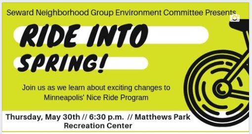 News and Events | Seward Neighborhood Group