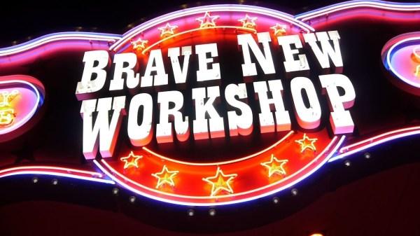 brave new workshop